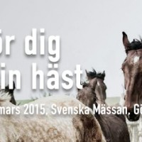 Hästföretagarna på Eurohorse 2015