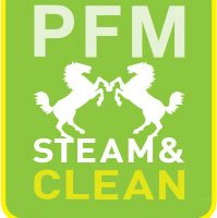 PFM Steam and Clean