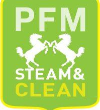 PFM Steam and Clean